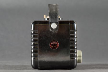 Brownie Hawkeye Flash Camera Back