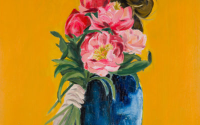 Artist Feature – Meredith Steele
