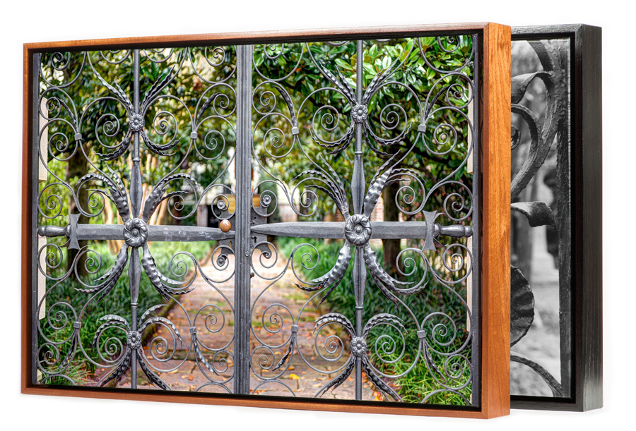 more about canvas frames