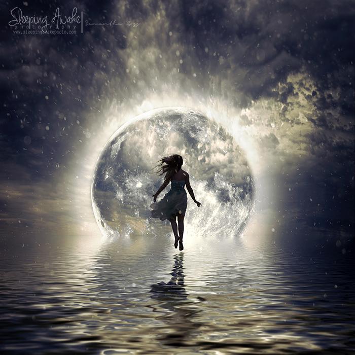 Dreamwalker © Samantha Goss