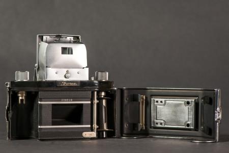 Ihagee Exa Camera