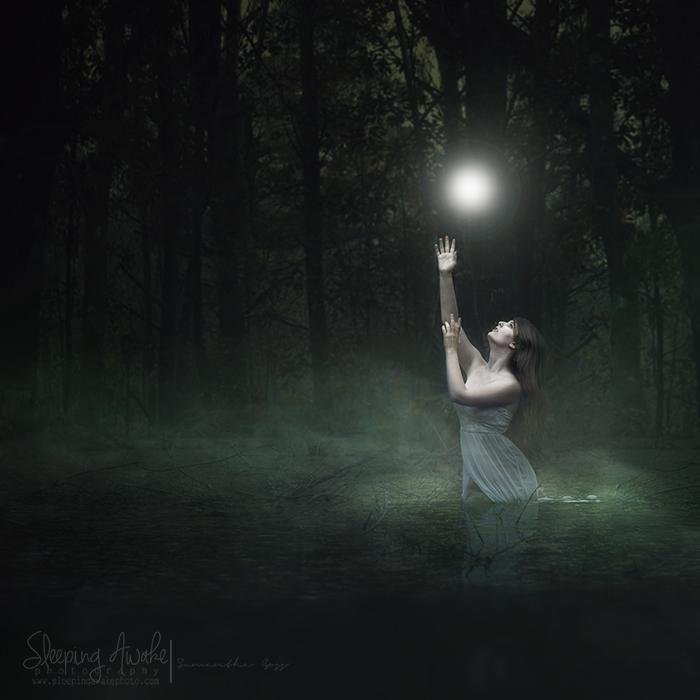 Finding Light © Samantha Goss