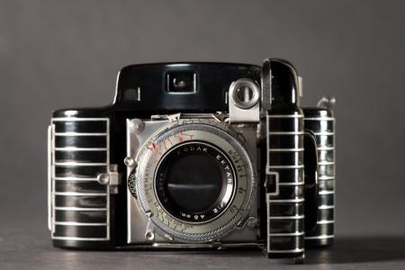 Kodak Bantam Special Camera