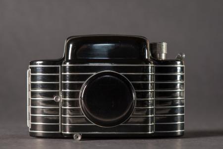 Kodak Bantam Special Camera Closed