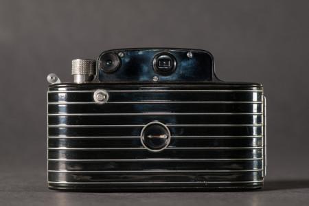 Kodak Bantam Special Camera Back