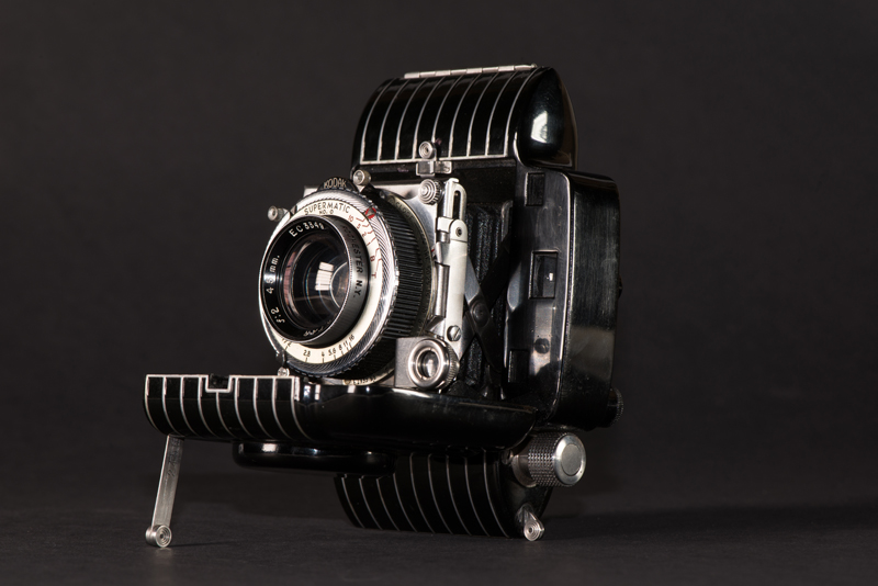 Camera Design: Tools Can Be Beautiful