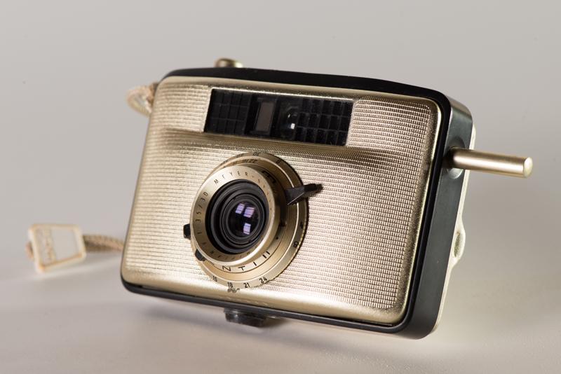 Penti II Camera
