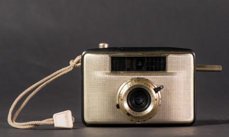 Penti II Camera Front