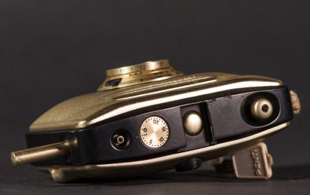 Penti II Camera Top