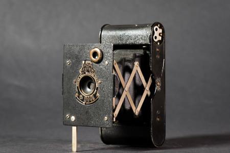 Vest Pocket Kodak Autographic Camera-7