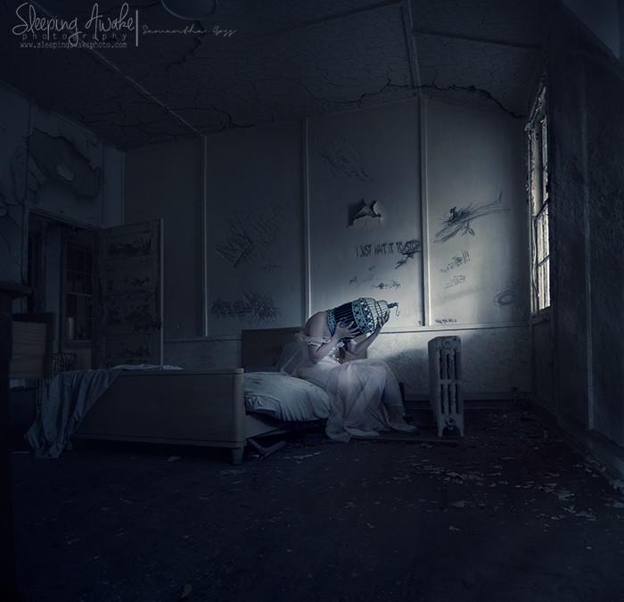 Artist Feature: Photographer Samantha Goss