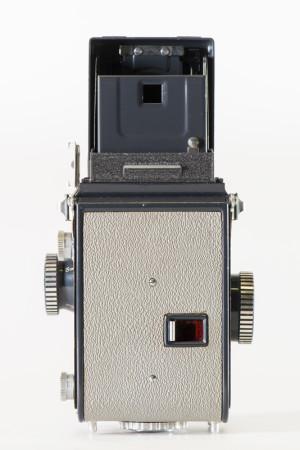 Yashica 44 A Camera Back